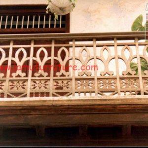Balcony Rail 1
