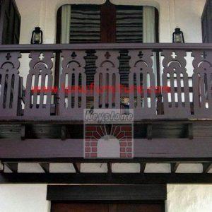 Balcony Rail 3