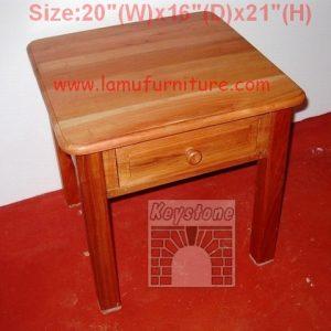 Bedside Table 26