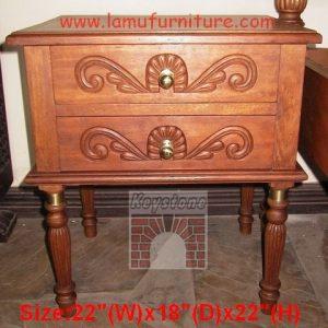 Bedside Table 28