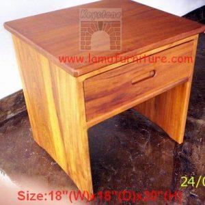 Bedside Table 36