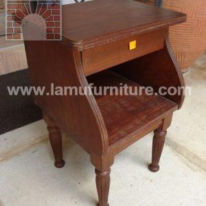 Bedside Table 42