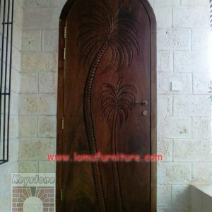 Carved Door 22