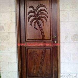 Carved Door 23