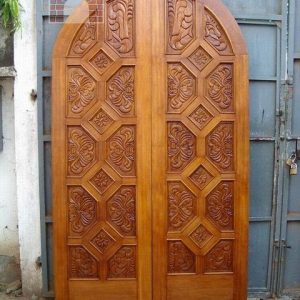 Carved Door 26