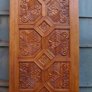 Carved Door 27