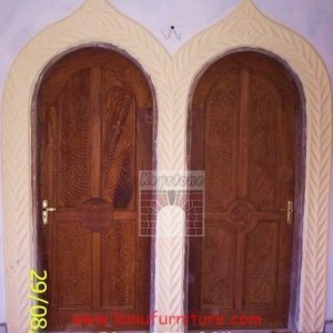 Carved Door 28