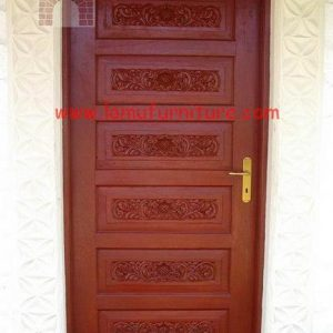 Carved Door 30a