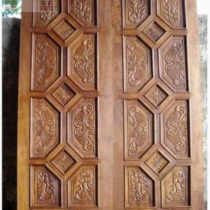 Carved Door 31