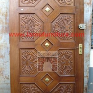 Carved Door 4a