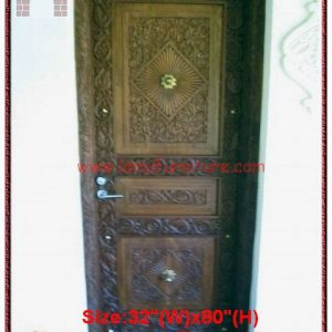 Carved Door 8a