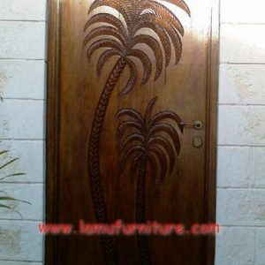 Carved Door 9