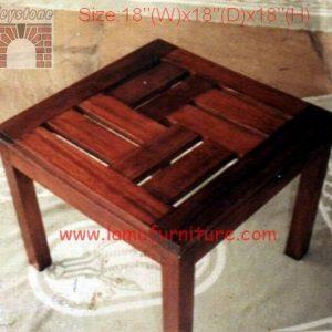 Garden Table 11