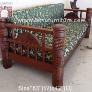 Jambo Holiday Villas Sofa 1c