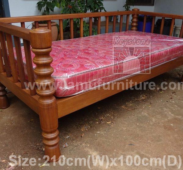 Jambo Sofa 2 - Lamu furniture