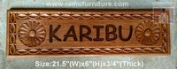 Karibu Board