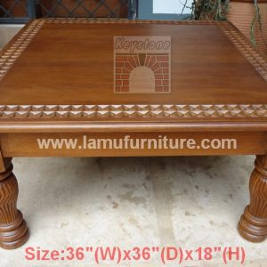 LS Coffee Table 100a