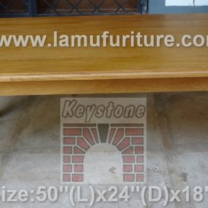 LS Coffee Table 104a
