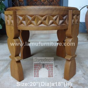 LS Coffee Table 105a