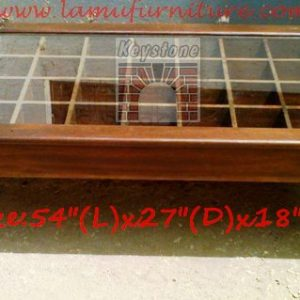LS Coffee Table 72a