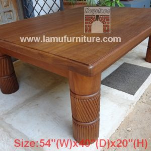 LS Coffee Table 73a - Aywa