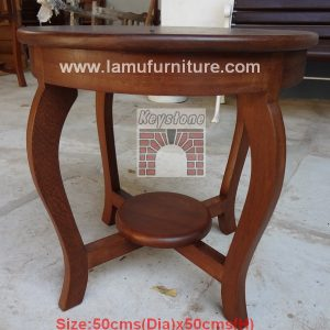 LS Coffee Table 80 - Mwamba