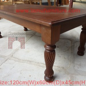 LS Coffee Table 81a - Mwamba