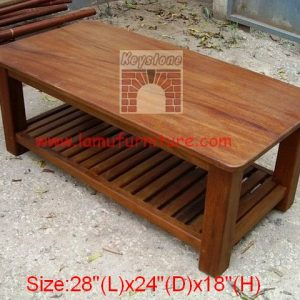 LS Coffee Table 87a
