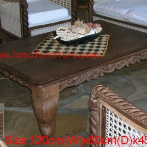 LS Coffee Table 95
