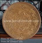Lamu Wall Plate