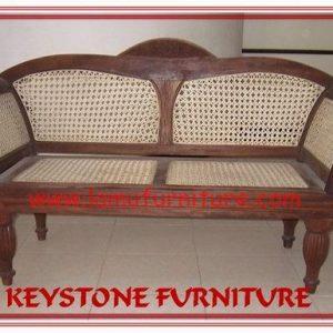 Lamu sofa 2 - 2 seater