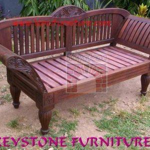 Lamu sofa 4 - 2 seater