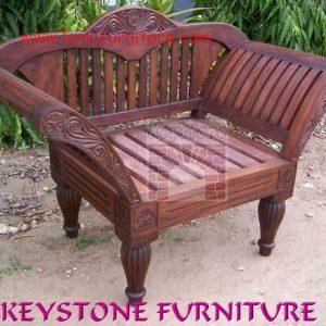Lamu sofa 4 - single a