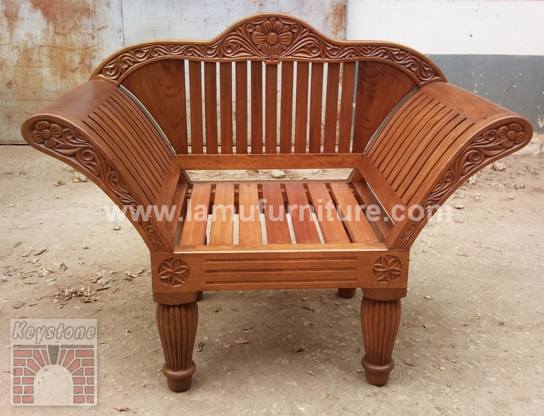 swahili furniture lamu furnitureSofa In Farnichar In Wood #19