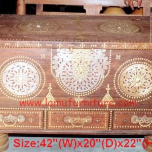 Large Chest 12