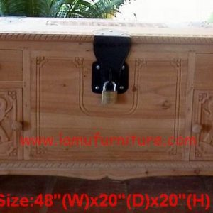 Large Chest 15
