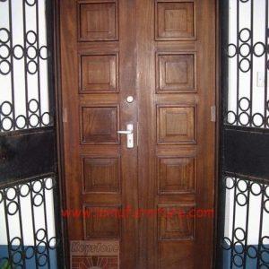 Panel Door 1