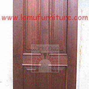 Panel Door 10