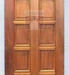 Panel Door 12