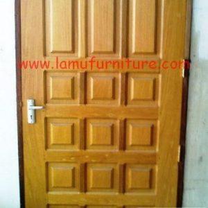 Panel Door 13