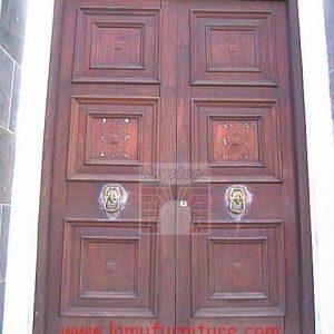 Panel Door 16