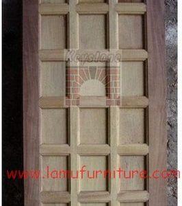 Panel Door 19