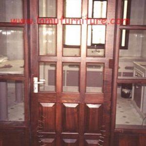 Panel Door 2