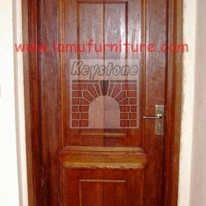 Panel Door 21