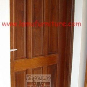 Panel Door 22
