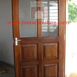 Panel Door 24