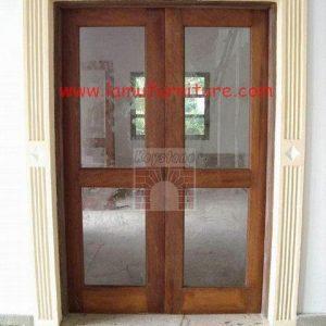 Panel Door 25