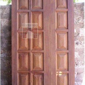 Panel Door 26