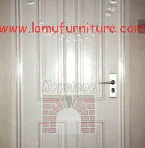 Panel Door 3