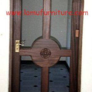 Panel Door 4
